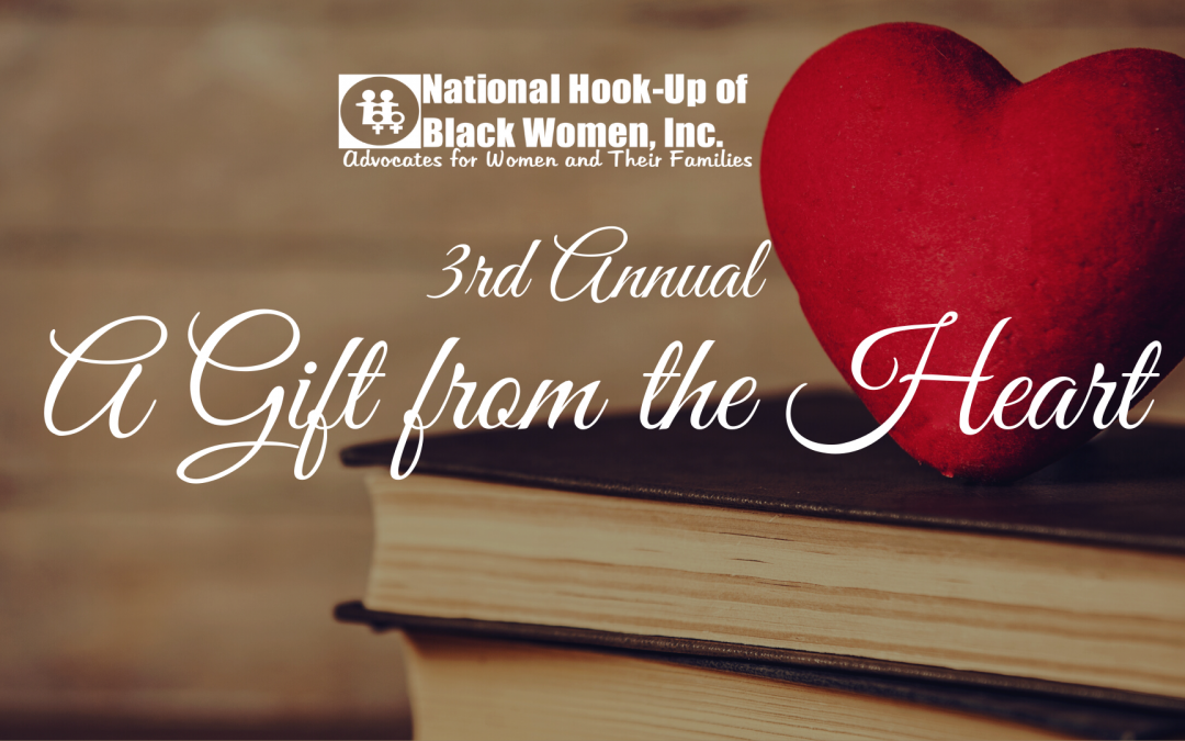 3rd Annual – A Gift from the Heart